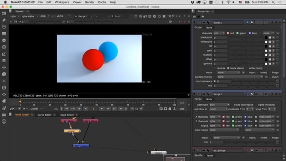 Rendering the Environment | Learn Squared
